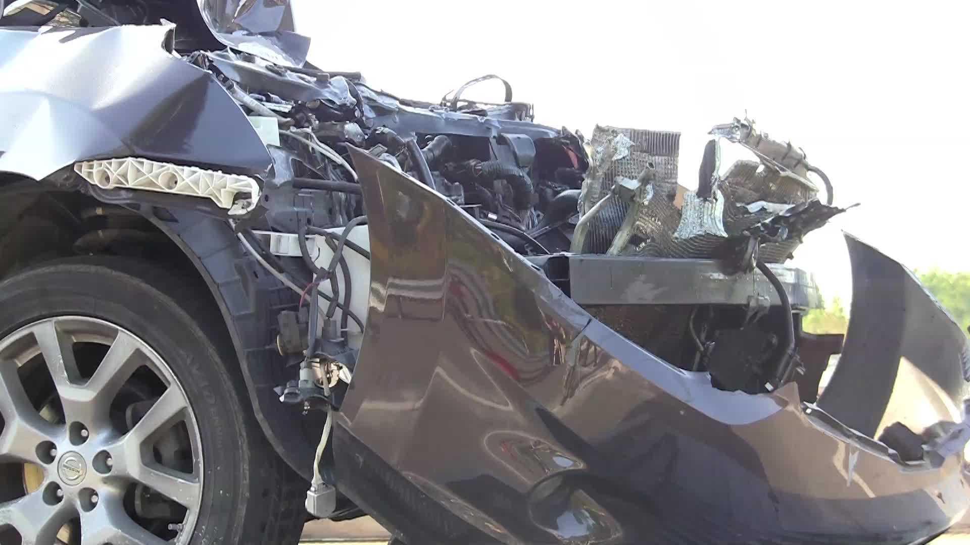 North Sewickley crash
