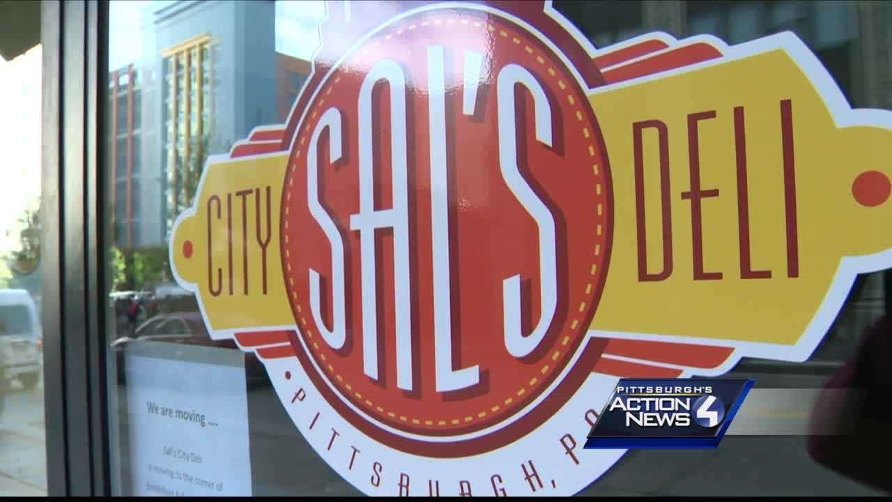 Sal's City Deli