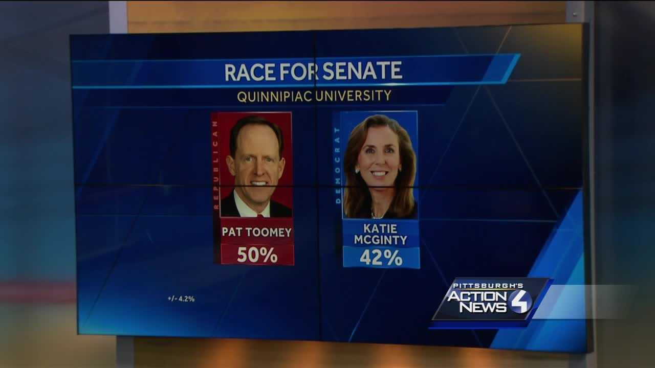 PA Senate race: Following the money trial