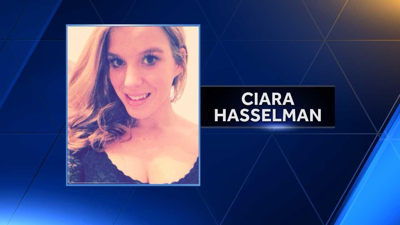 Ciara Hasselman