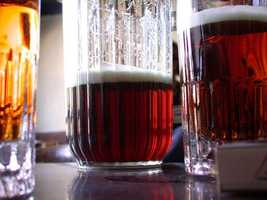"The survey found that craft beer drinkers, are ""more likely to spend time thinking about beer rather than work. They are more open-minded than most people, seek out interesting and varied experiences and are intellectually curious. Craft-beer drinkers also skew as having a lower sense of responsibility -- they don't stress about missed deadlines and tend to be happy-go-lucky about life."""