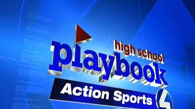 High School Playbook on Channel 4 Action Sports
