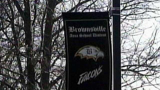Brownsville Area School District