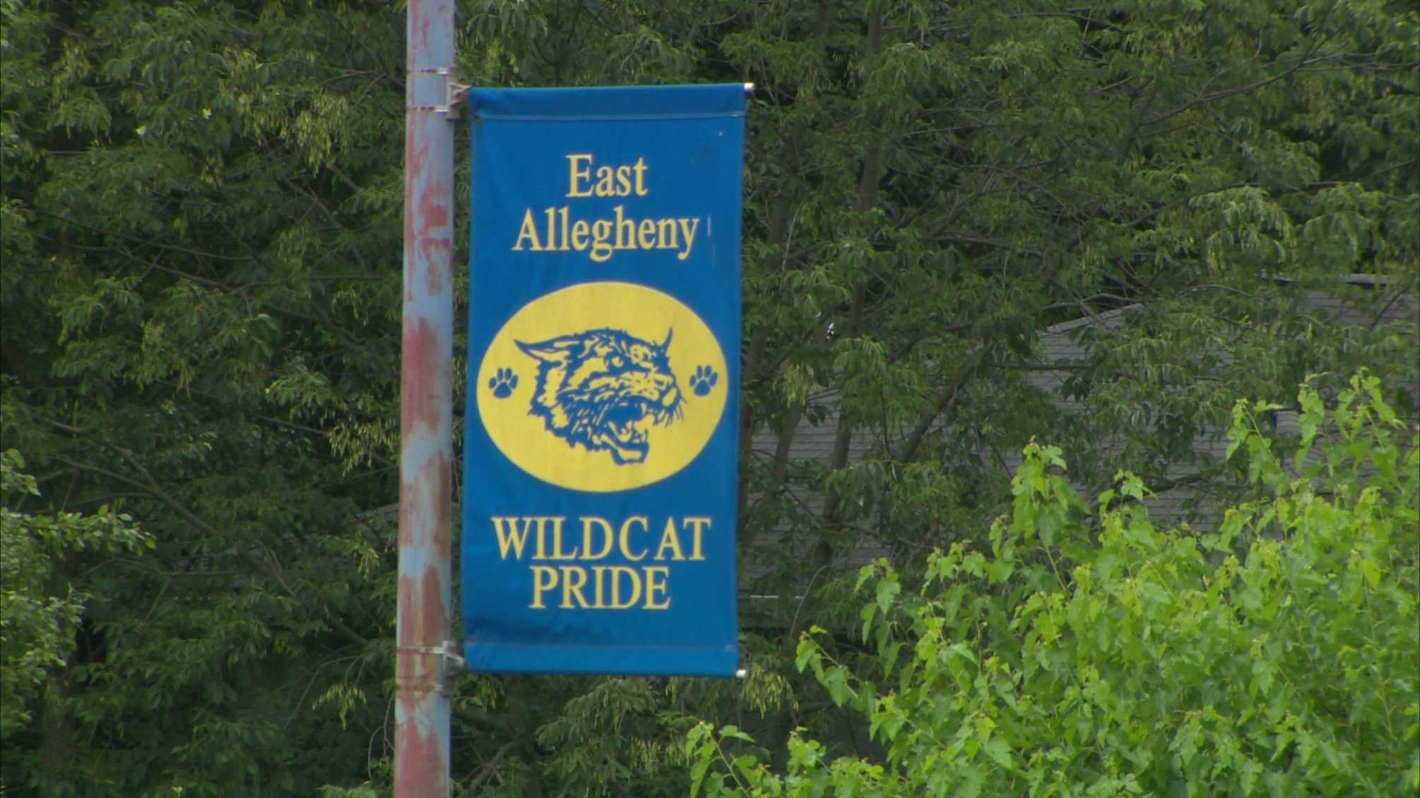 East Allegheny School District