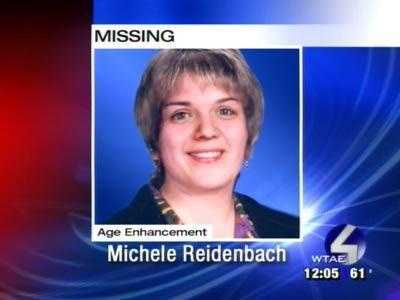 Michele Reidenbach would be 48 today. Here is an age-progression photo of what she might look like.