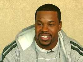 October 2006: Joey Porter ties for second place in a Sports Illustrated poll of the NFL's dirtiest players.Read Story