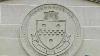 University of Pittsburgh, PITT - 6221196
