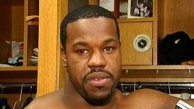 Dec. 14, 2006: The NFL fines Joey Porter for using a gay slur to describe Cleveland tight end Kellen Winslow. Porter apologized to anyone who was offended -- except Winslow.Read Story