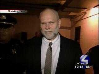 Michael Travaglia: Sentenced in 2005 in Westmoreland County for killing Leonard Miller in Apollo.