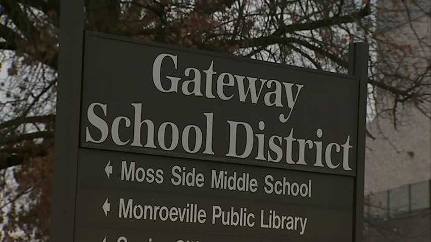 Gateway School District