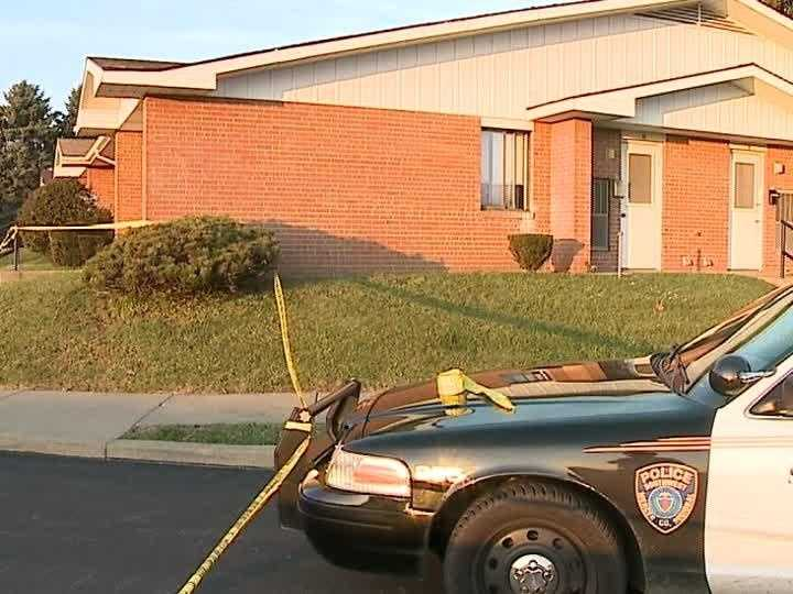 The shooting happened Thanksgiving afternoon on Dream Boulevard in Farrell.