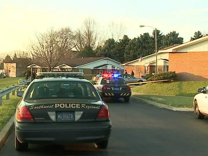 State police and the district attorney are investigating a shooting by Southwest Mercer County Regional Police.