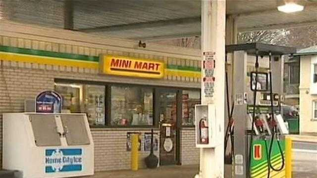 Kwik Fill Mini Mart - 29851561