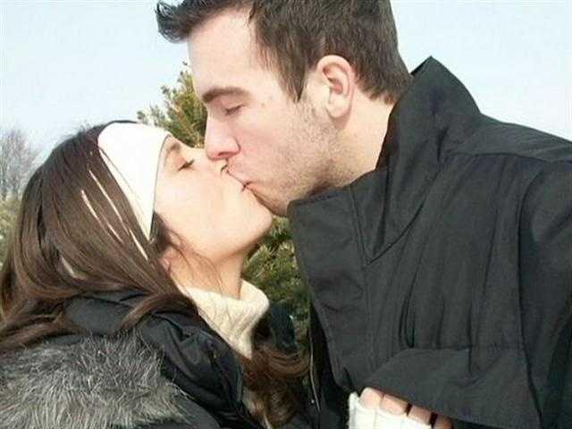 Nicole and Michael Abel
