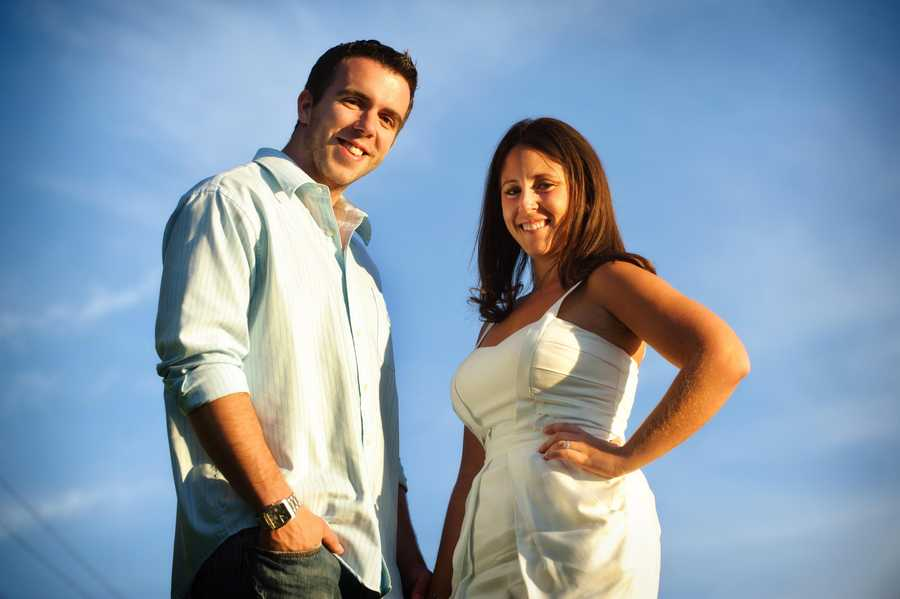 Michael and Nicole Abel