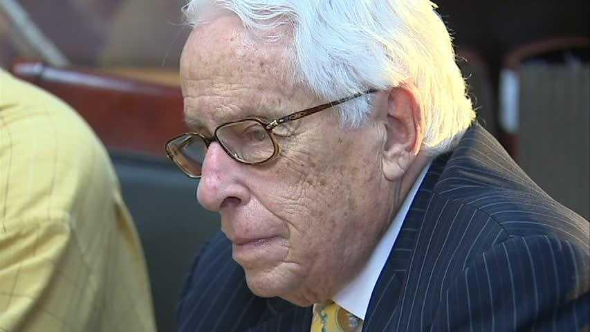 Attorney Jim Ecker