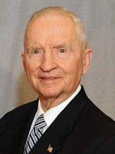 Ross Perot was the independent candidate for president. He ran infomercial-type campaign ads on network TV.