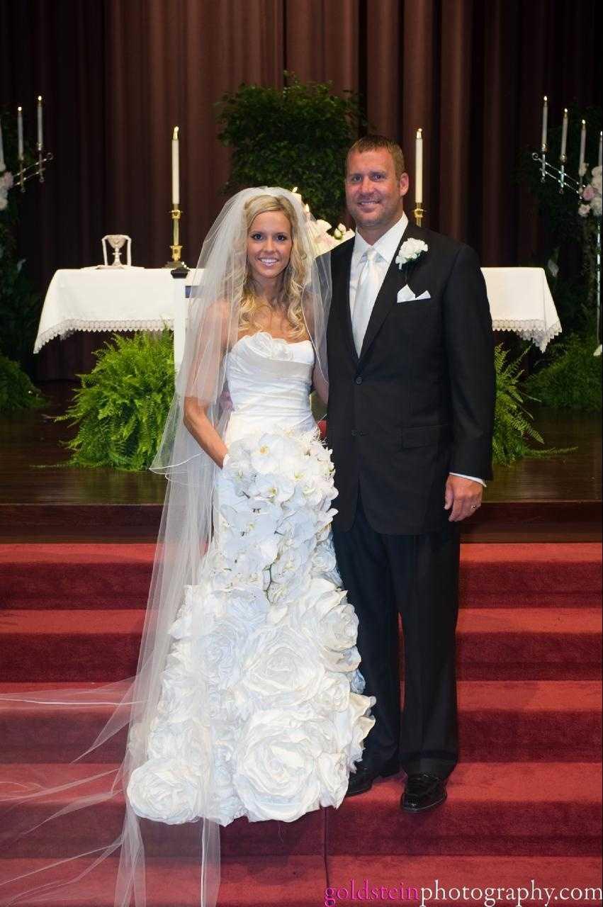 ben roethlisberger wedding Wedding Ideas