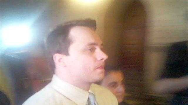Richard Poplawski: Sentenced in 2011 for killing Paul Sciullo, Stephen Mayhle and Eric Kelly in Pittsburgh.