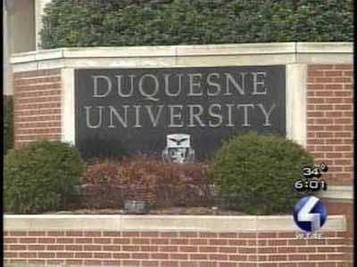Seven months after the Duquesne shooting, Stuard Baldonado sued the university and claimed that it failed to provide adequate security at the dance.