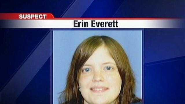 Erin Everett