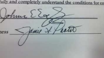 Source signature