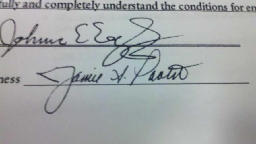 Source signature