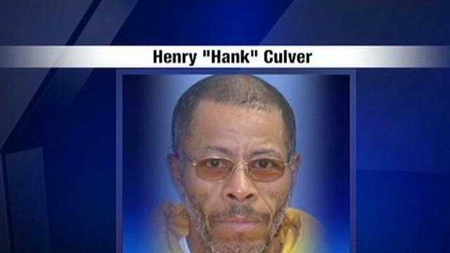 Henry Culver