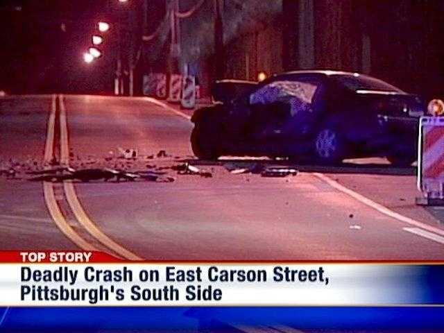 Child Killed, Mother Injured In South Side Crash