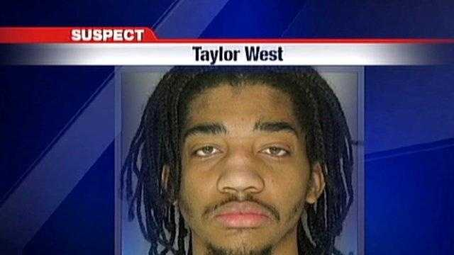 Taylor West