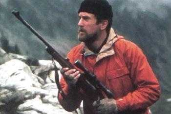 """The Deer Hunter"" (1978) - Set in Western Pa. and Vietnam, it's hailed as an American epic and ""one of the most emotionally shattering films ever made."" The film chronicles the experience of three friends from Clairton who are sent from the steel mill to the jungle. To enhance each actor's sense of their character, the director had the props department create complete Pennsylvania IDs for each of them, complete with driver licenses and medical cards."