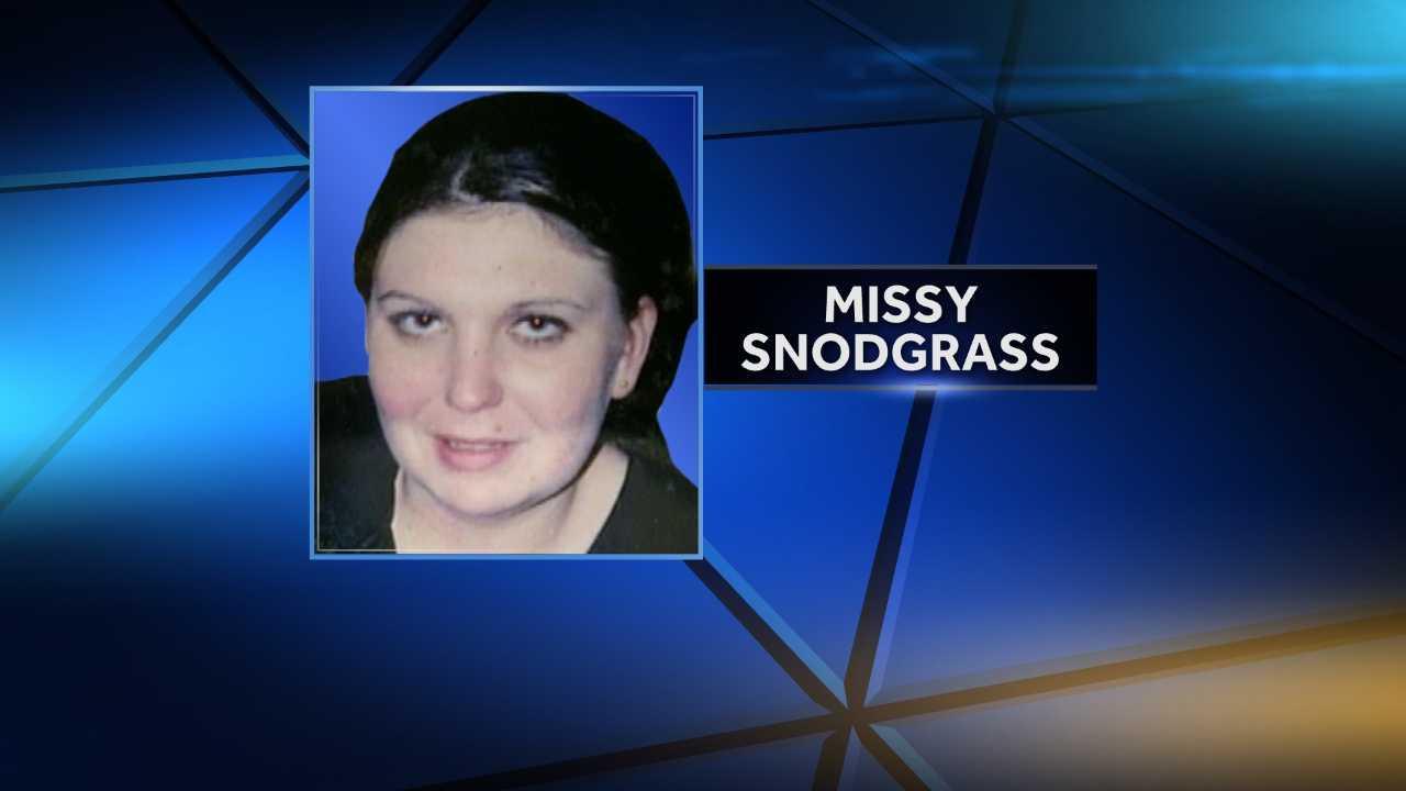 Melissa Snodgrass