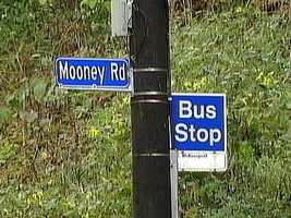 Police said the fatal crash happened on Mifflin Road near Mooney Road at about 2:30 a.m. on Sept. 26, 2010.