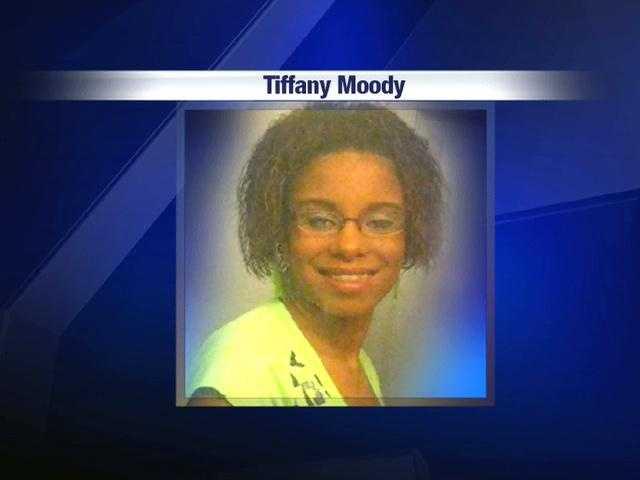 Tiffany Moody