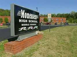 Monessen schools