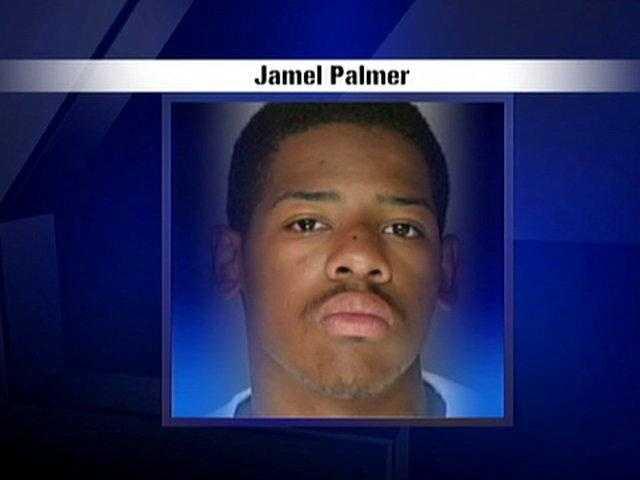 Jamel Palmer