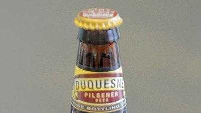 Duquesne Pilsener Beer