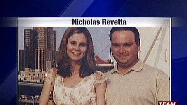 Maureen and Nicholas Revetta
