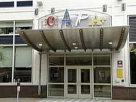 CAPA -- Pittsburgh's School for the Creative and Performing Arts