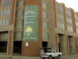 West Penn Hospital