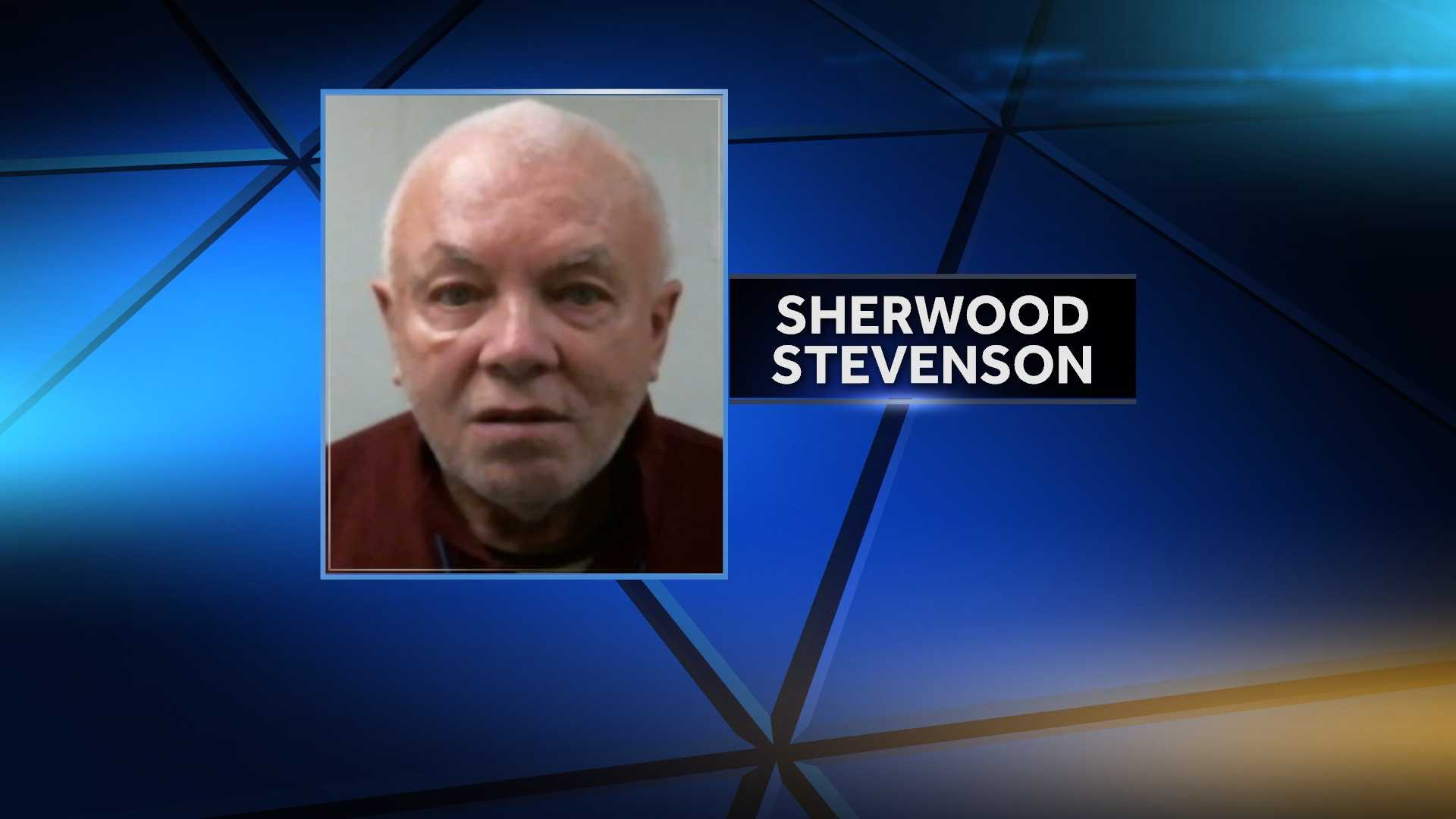 Sherwood Stevenson