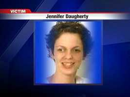 Jennifer Daugherty