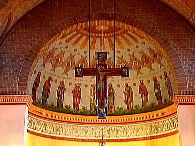 St. Boniface Church of Holy Wisdom Parish