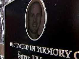 The Baltimore FBI office was renamed in Sam Hicks' honor after his death in the line of duty in Pittsburgh.
