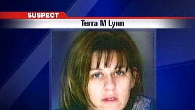 Terra Lynn
