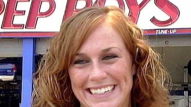 Heather Sherba