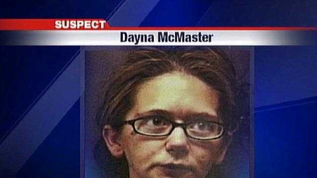 Dayna McMaster