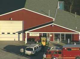 State police said three women were found dead inside Ferguson Glass Co. on April 23, 2009.