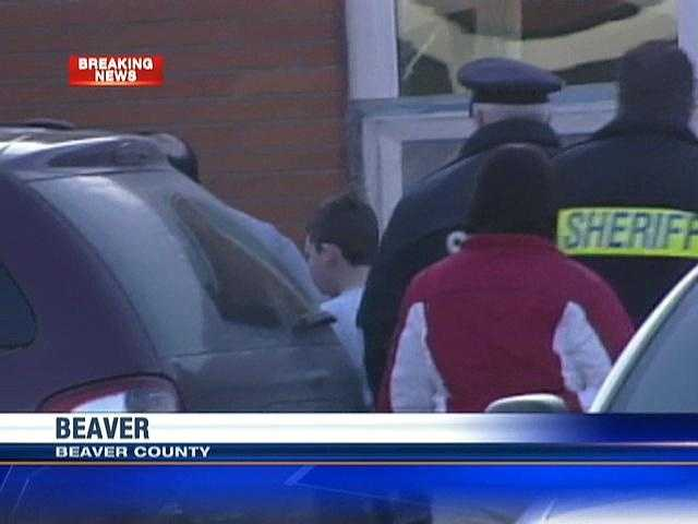 Brown was transferred to a juvenile facility in Beaver County, then to Erie.