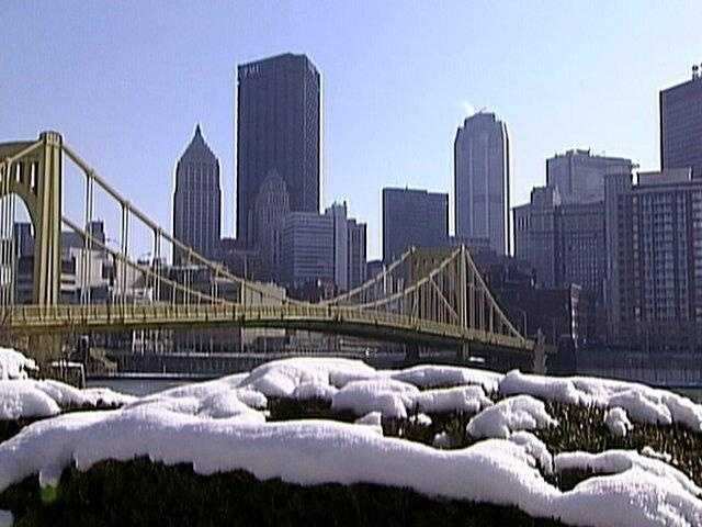 Pittsburgh's Action News 4 meteorologist Ray Petelin compiled this list of Pittsburgh's Christmas Weather Facts from the NOAA.